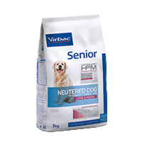 Senior Neutered Dog Large & Medium - Perros esterilizados